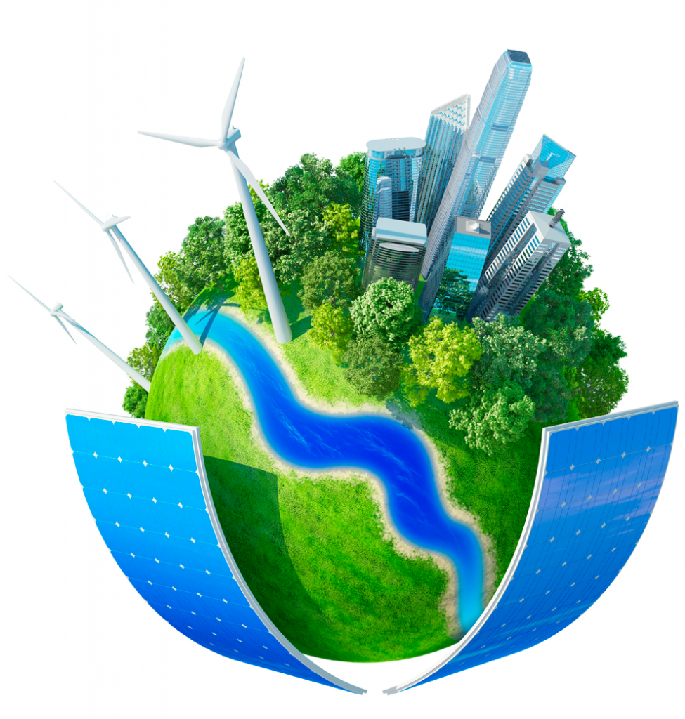 Regenera Energy and Enviroment. About us