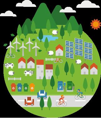 Regenera Energy and Enviroment