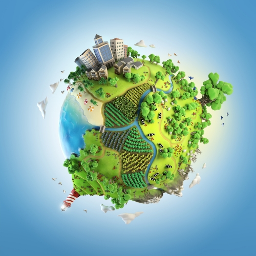 Regenera Energy and Enviroment. Enviroment.