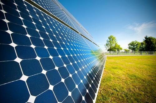 Mantenimiento fotovoltaica